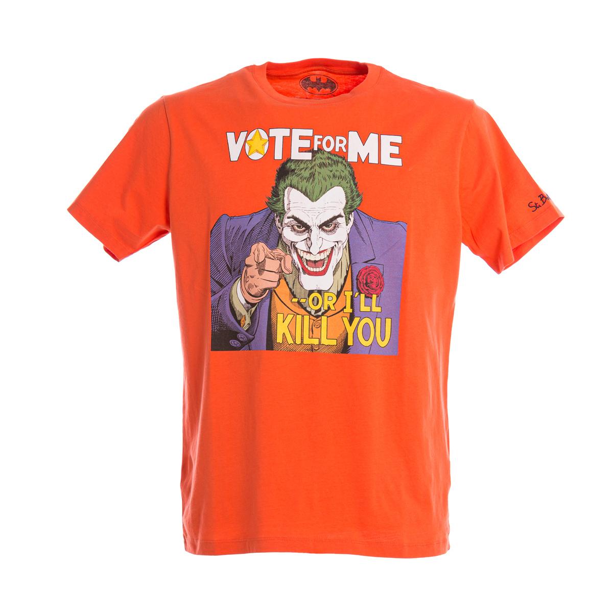 T-Shirt St. Barth Joker Limited Edition