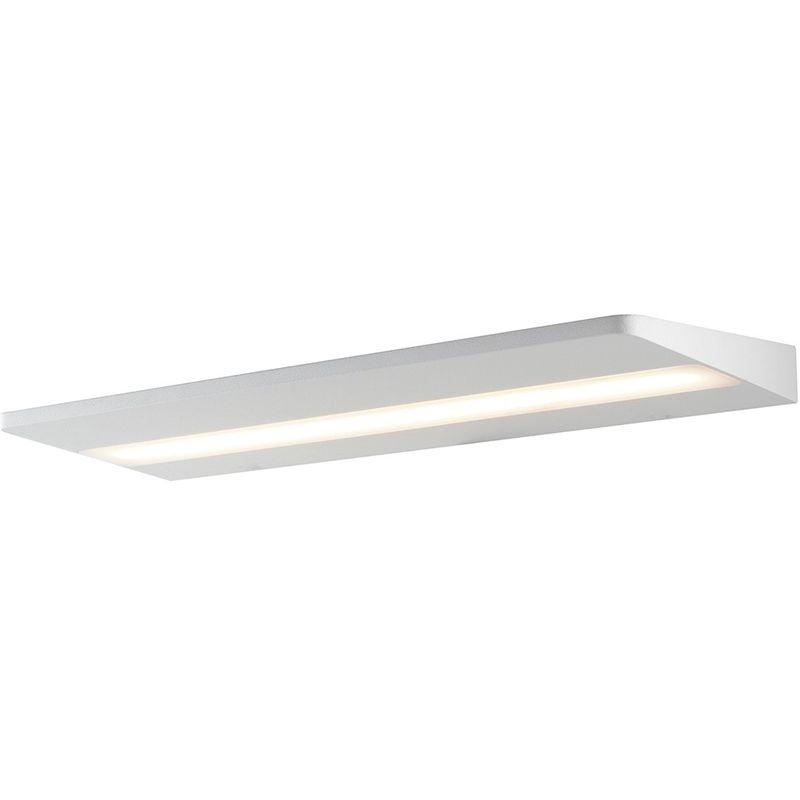 Applique Bianco LED a 4000kelvin 10 Watt - LED-W-GRADO