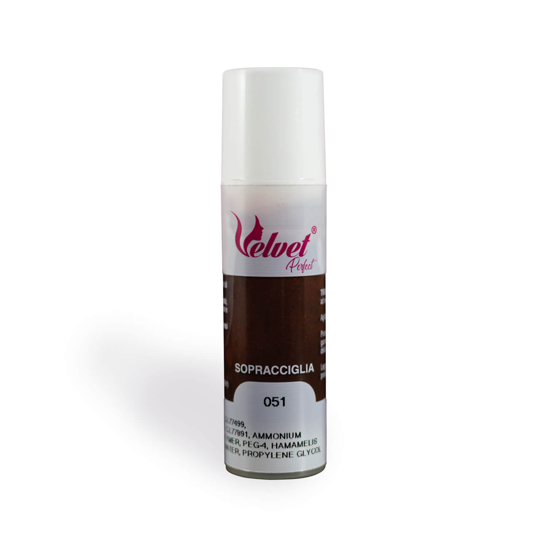 VELVET 051 | Cioccolato Caldo | 10 mL