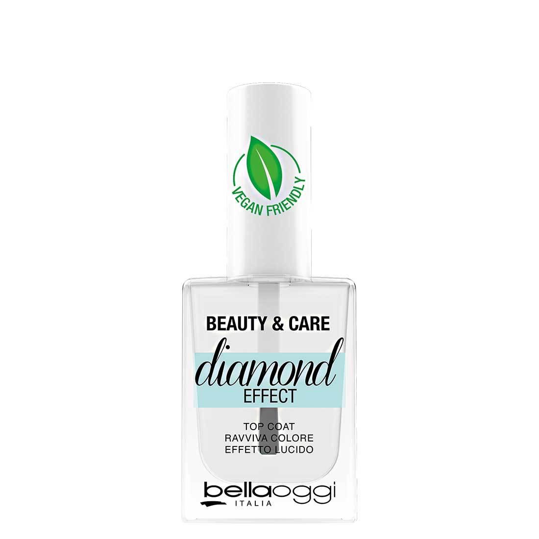 Diamond Effect -Top coat ravviva colore- Bellaoggi