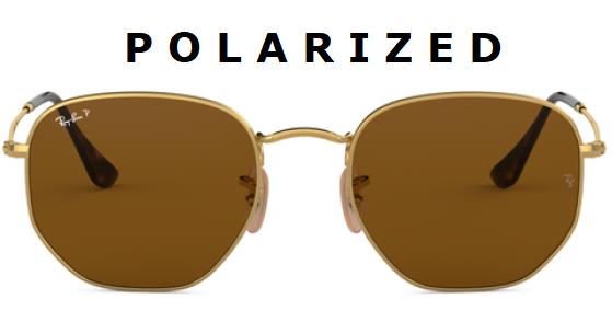 001/57 POLARIZZATO