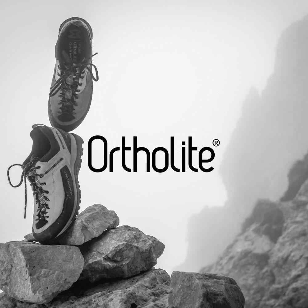 Garmont - OrthoLite®