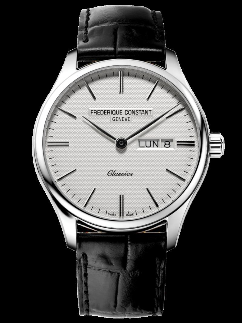 Frederique Constant Classics Gent QuartzFC-225ST5B6