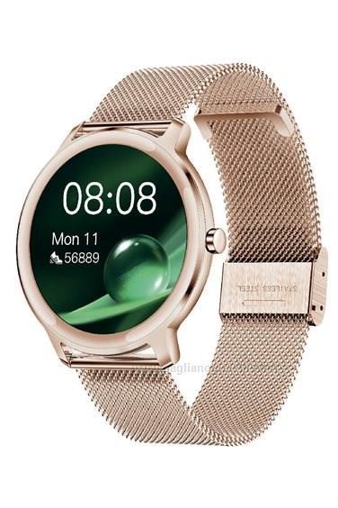 Orologio Smart Watch Donna Smarty Round