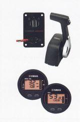 Rigging kit 6 - Yamaha  Chiesuola - 2 strumenti - speed
