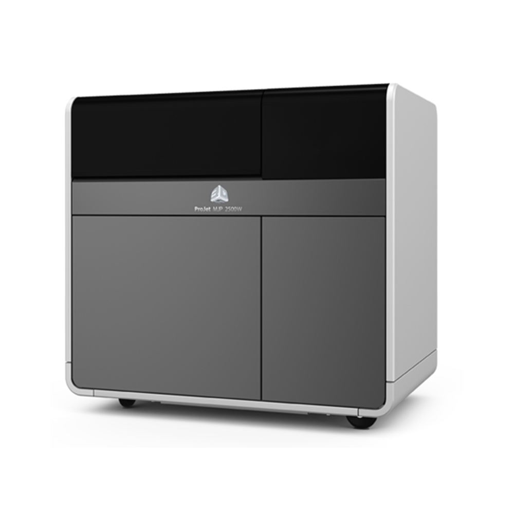 ProJet 2500W 3D Printer