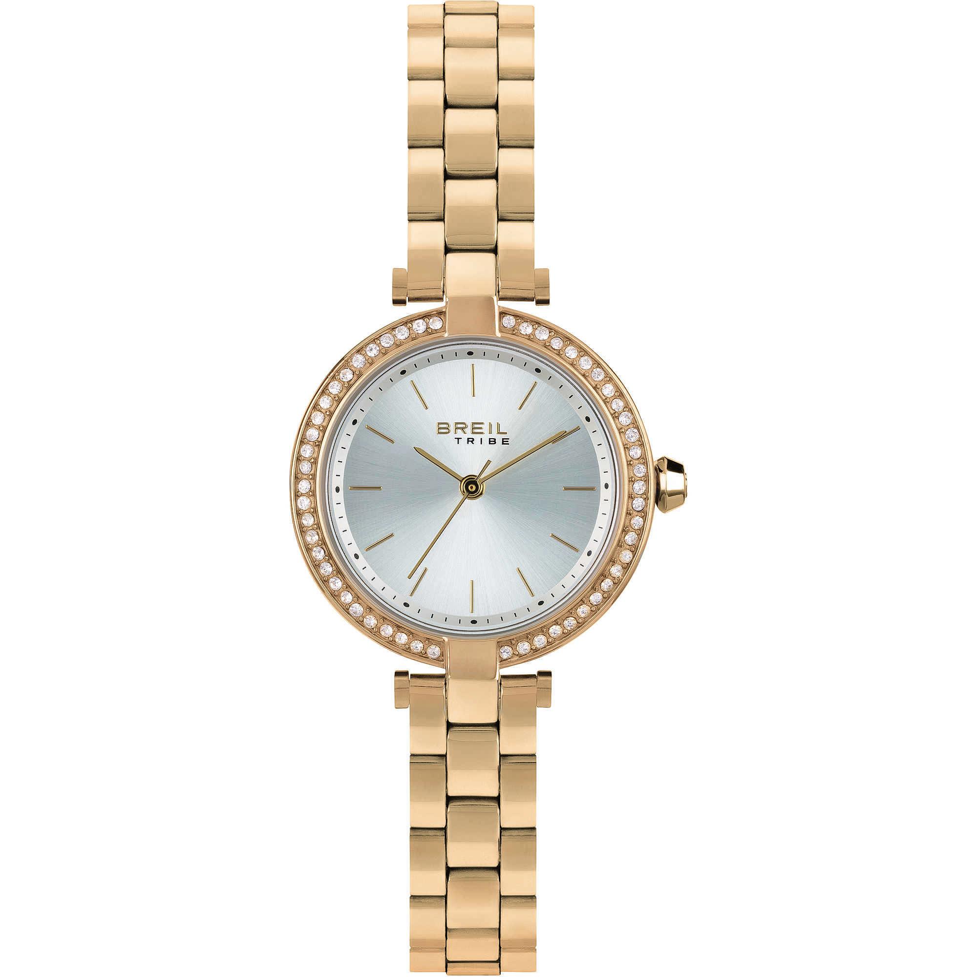 orologio solo tempo donna Breil