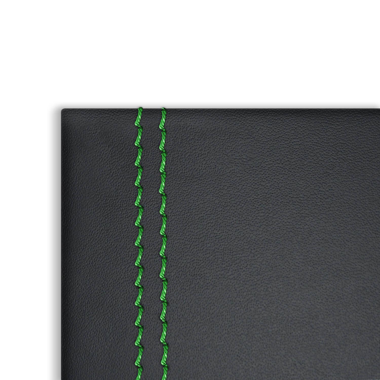 Sottomano Urania Custom Nero / Verde