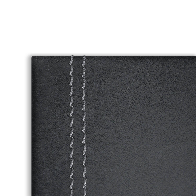 Sottomano Urania Custom Nero / Grigio