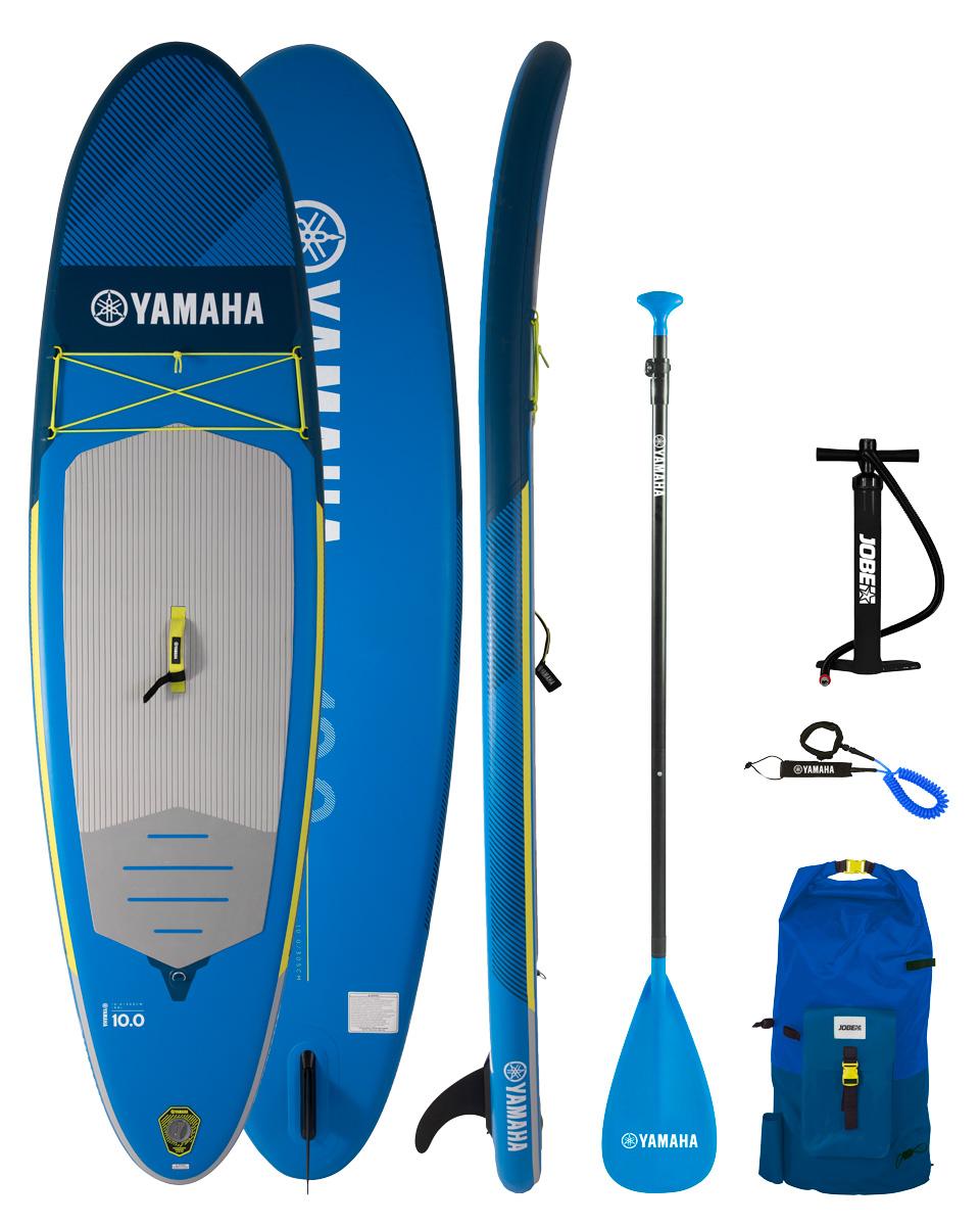 Tavola SUP gonfiabile 10.0 - Yamaha
