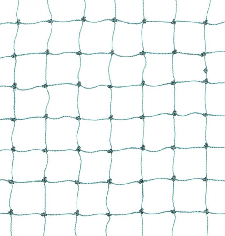 Rete di sbarramento, Ø 1,2mm, maglia 25mm