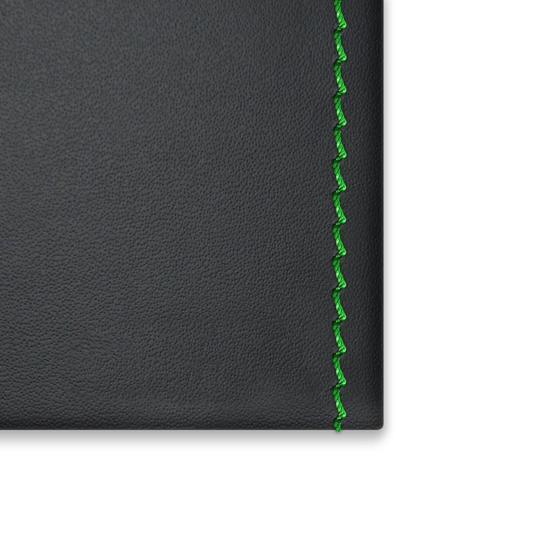 Sottomano Calliope Custom Nero / Verde