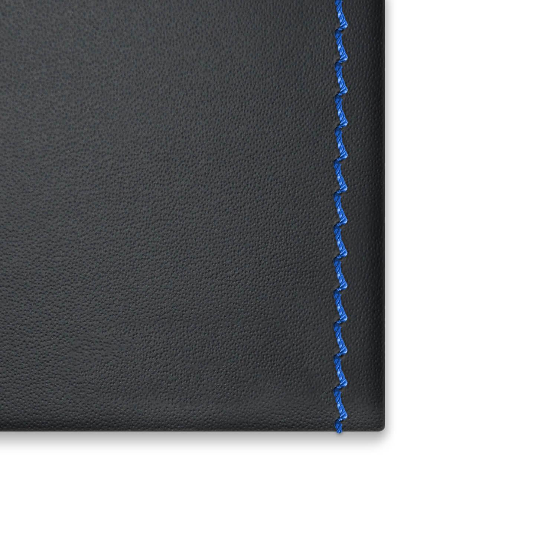 Sottomano Calliope Custom Nero / Blu
