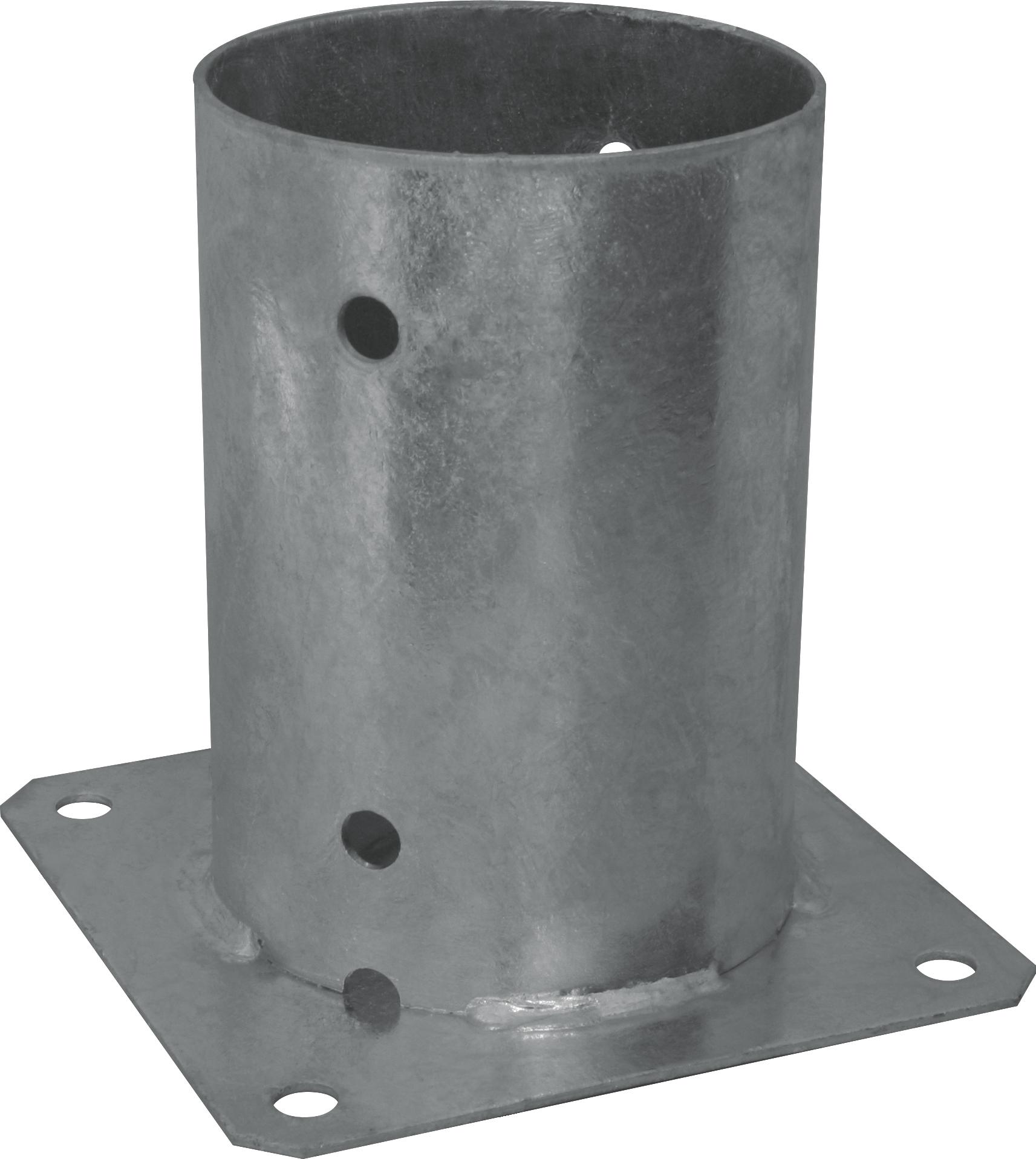 STAFFA BASE TONDA CM  100 X 150 H 150