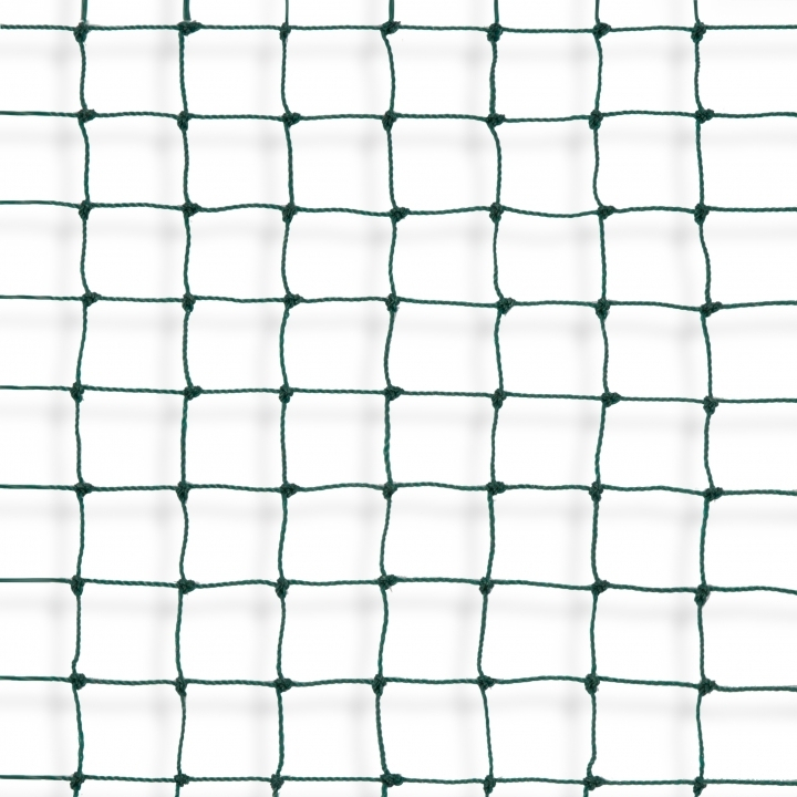 Rete di recinzione per campi da (padel) tennis, Ø 2,0mm, maglia 43mm