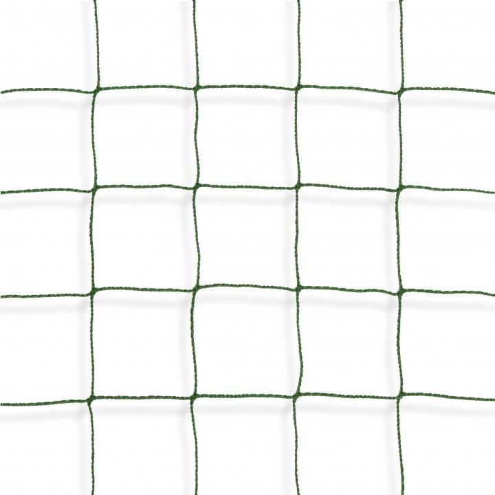 Rete di recinzione per campi da calcio/calcetto, Ø 3,0mm, maglia 100mm