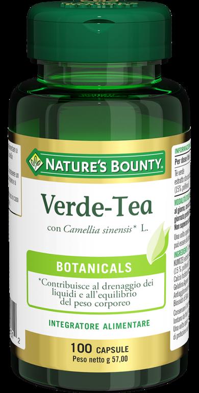 Verde Tea