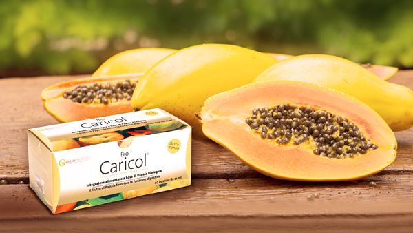Bio Caricol