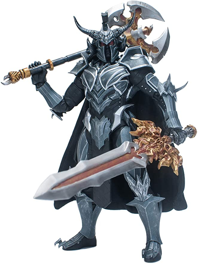 *PREORDER* Injustice God Among Us: ARES by Storm Collectibles