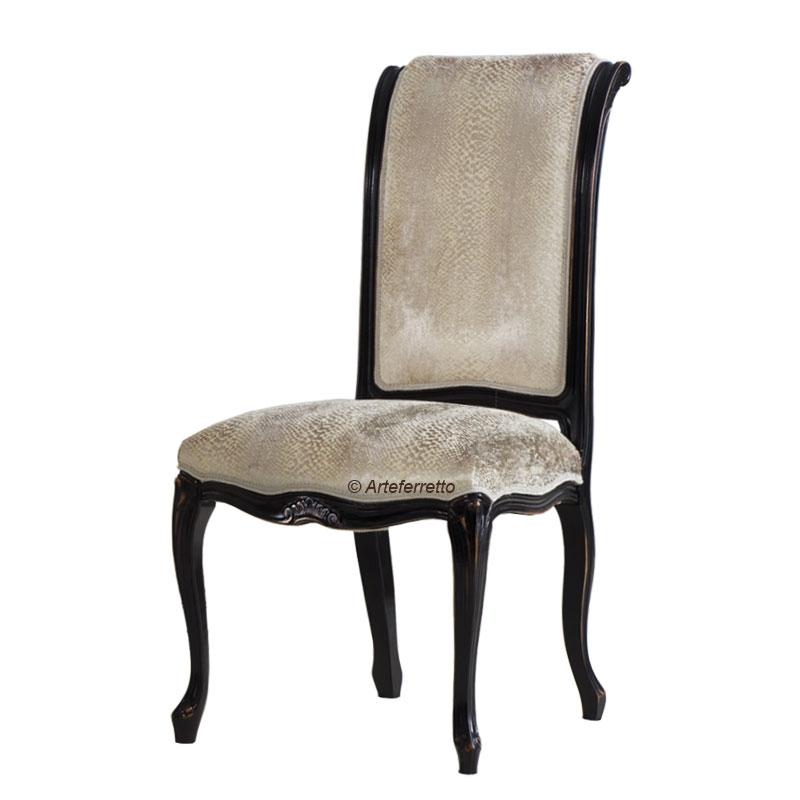 Chaise 'Elettra'