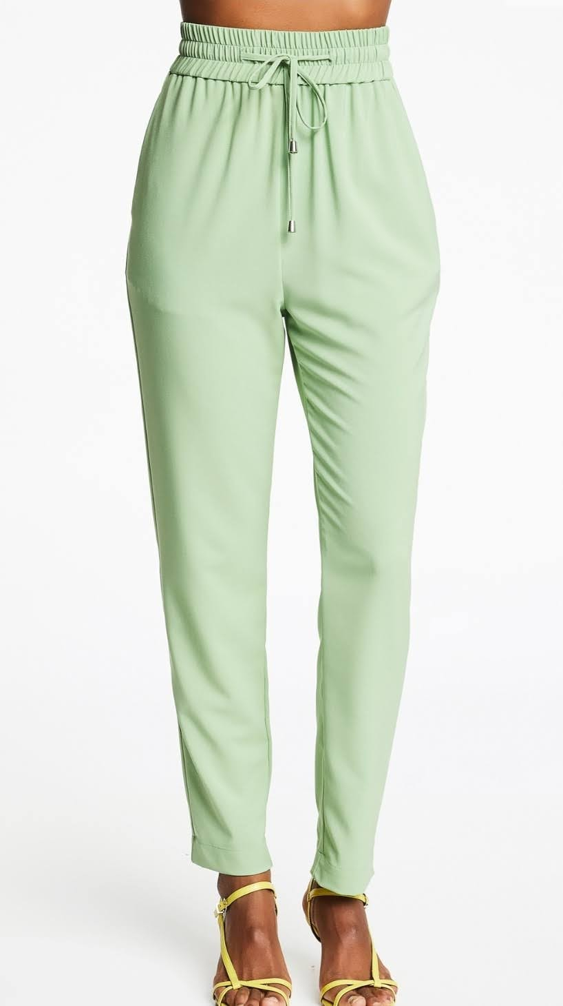 Pantalone in Cady