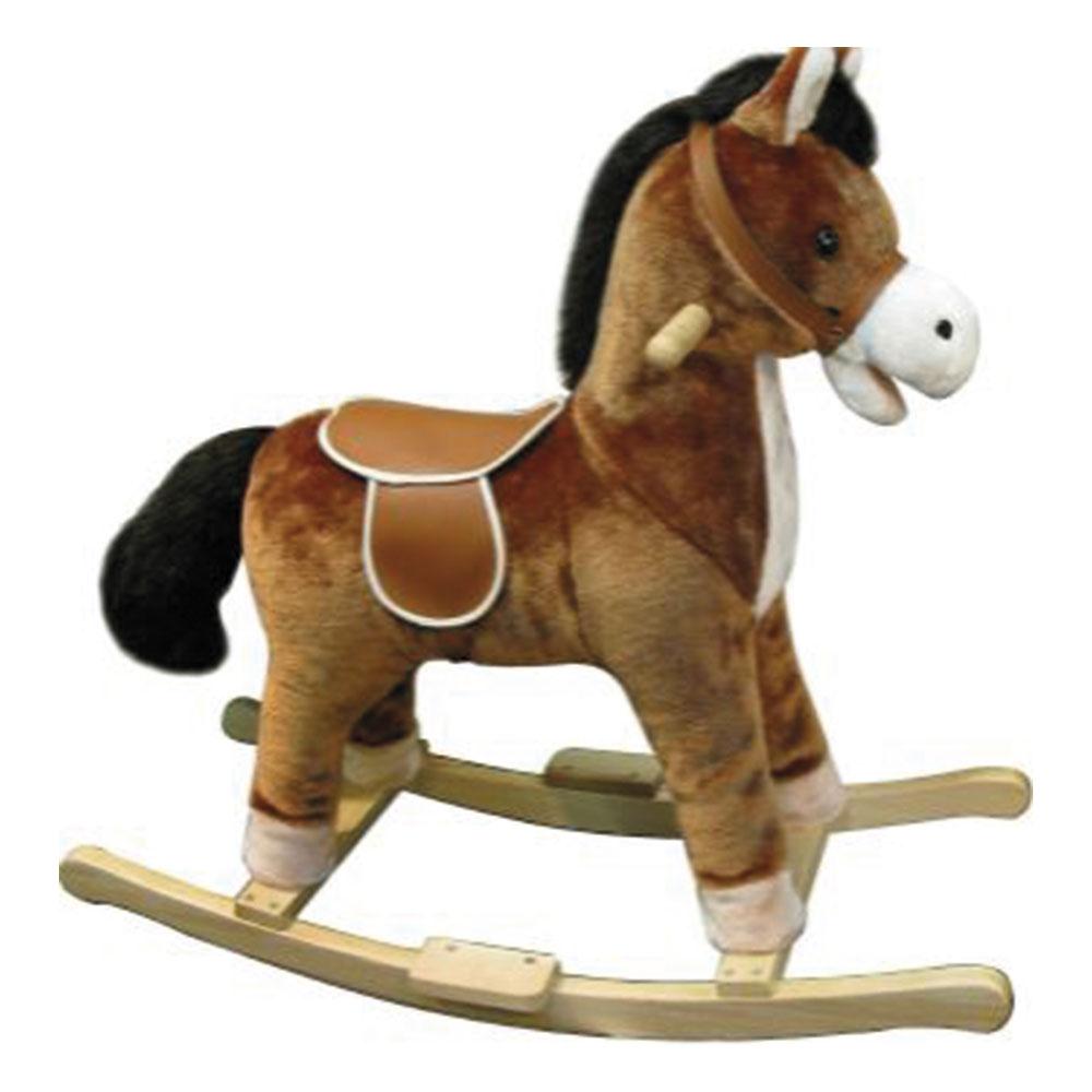 Cavallino a dondolo