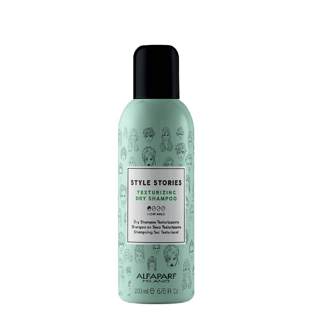 Texturizing Dry Shampoo – Alfaparf Milano