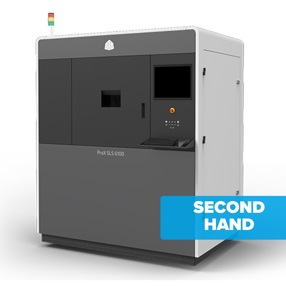 ProX SLS 6100 3D Printer