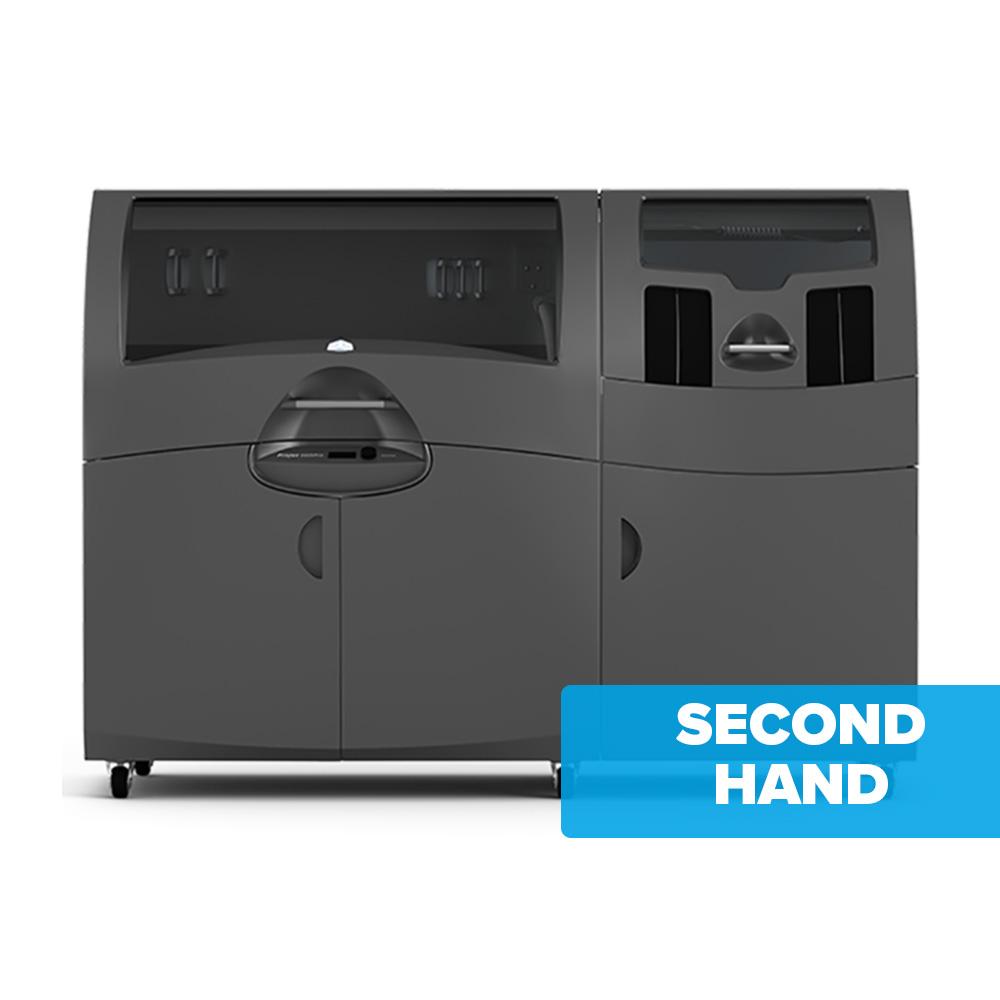 ProJet CJP 660Pro 3D Printer