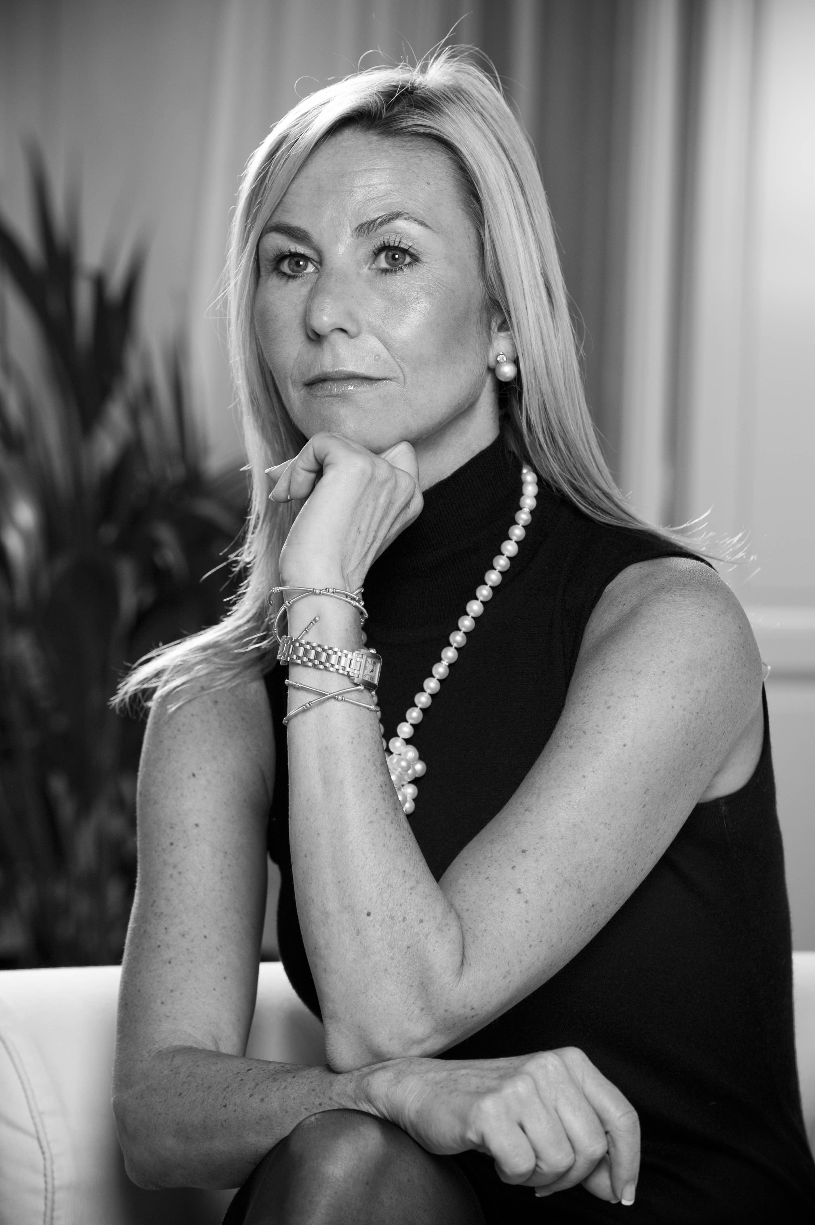 Luisella Benedetti - Ancilla