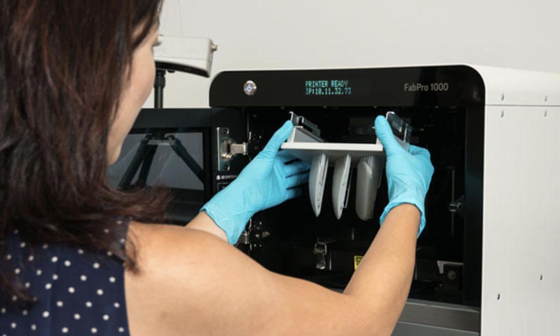 ICON's 3D printer for homes wins international design award