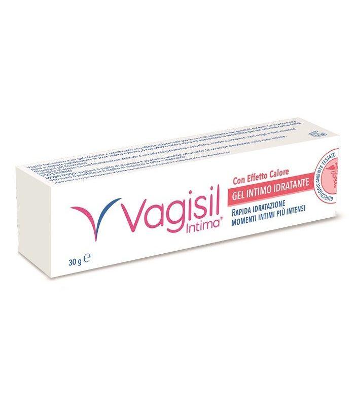 Vagisil gel intimo idratante effetto calore 30g
