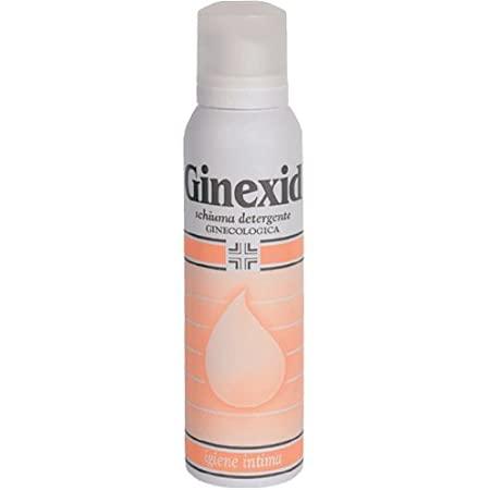 Ginexid schiuma detergente 150ml