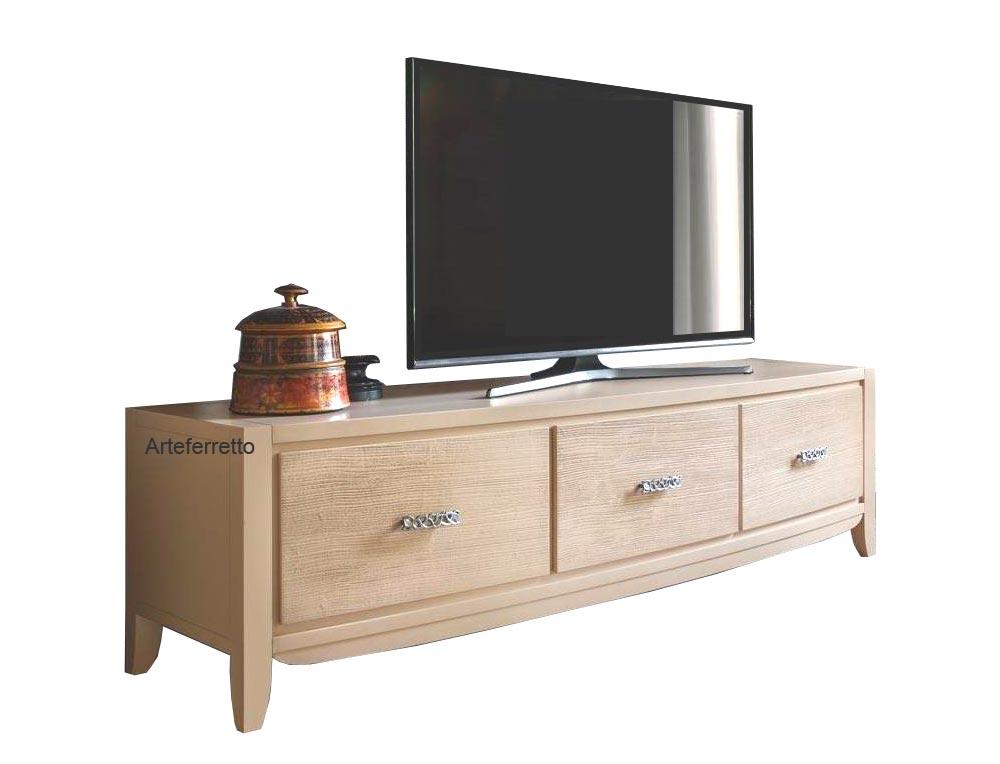 Mueble TV Paradise