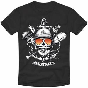T-Shirt QuikSilver Made of Bones
