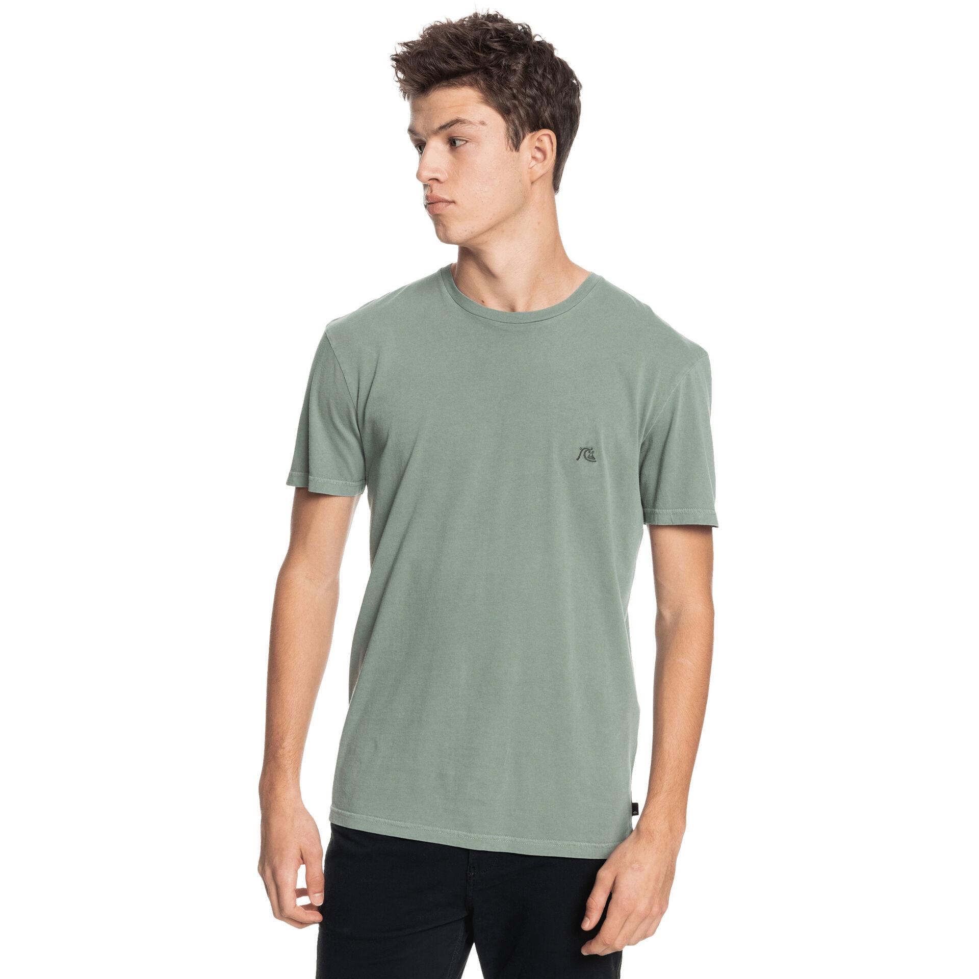 T-Shirt QuikSilver Bubble Emby