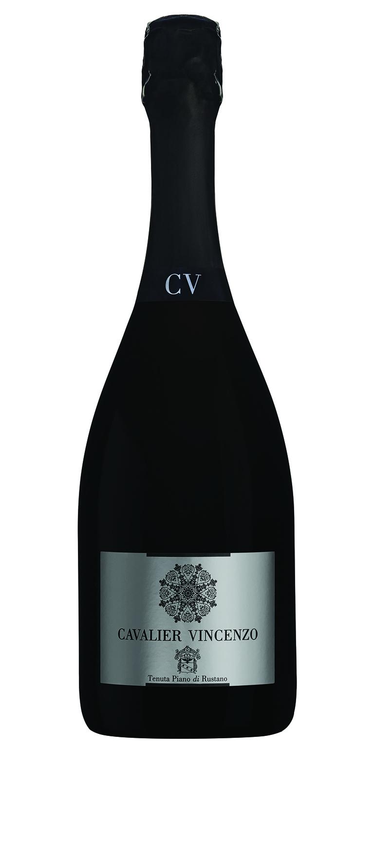 Cavalier Vincenzo 2018