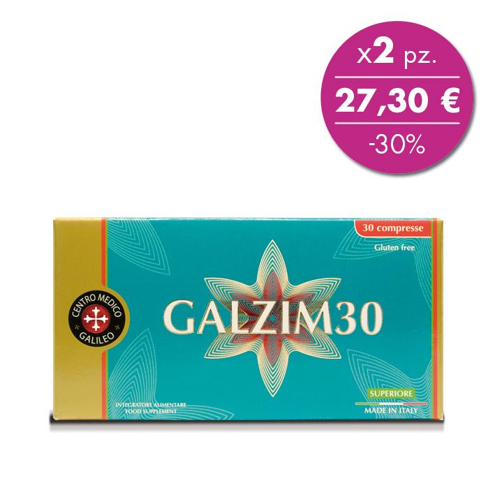 Centro Medico Galileo, Galzim30 cpr