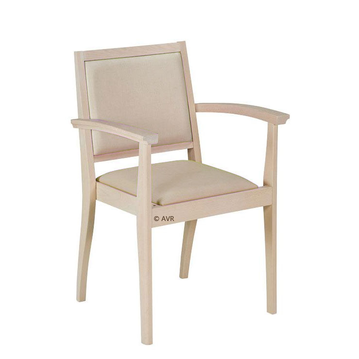 Stapelbarer Stuhl 'Handler'