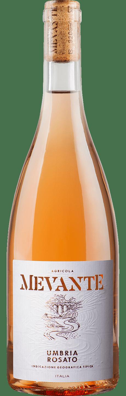 Umbria Rosato Agricola Mevante 0.75 lt