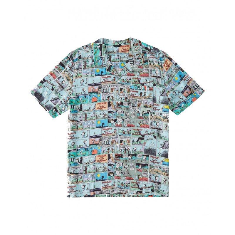 Camicia Element Peanuts