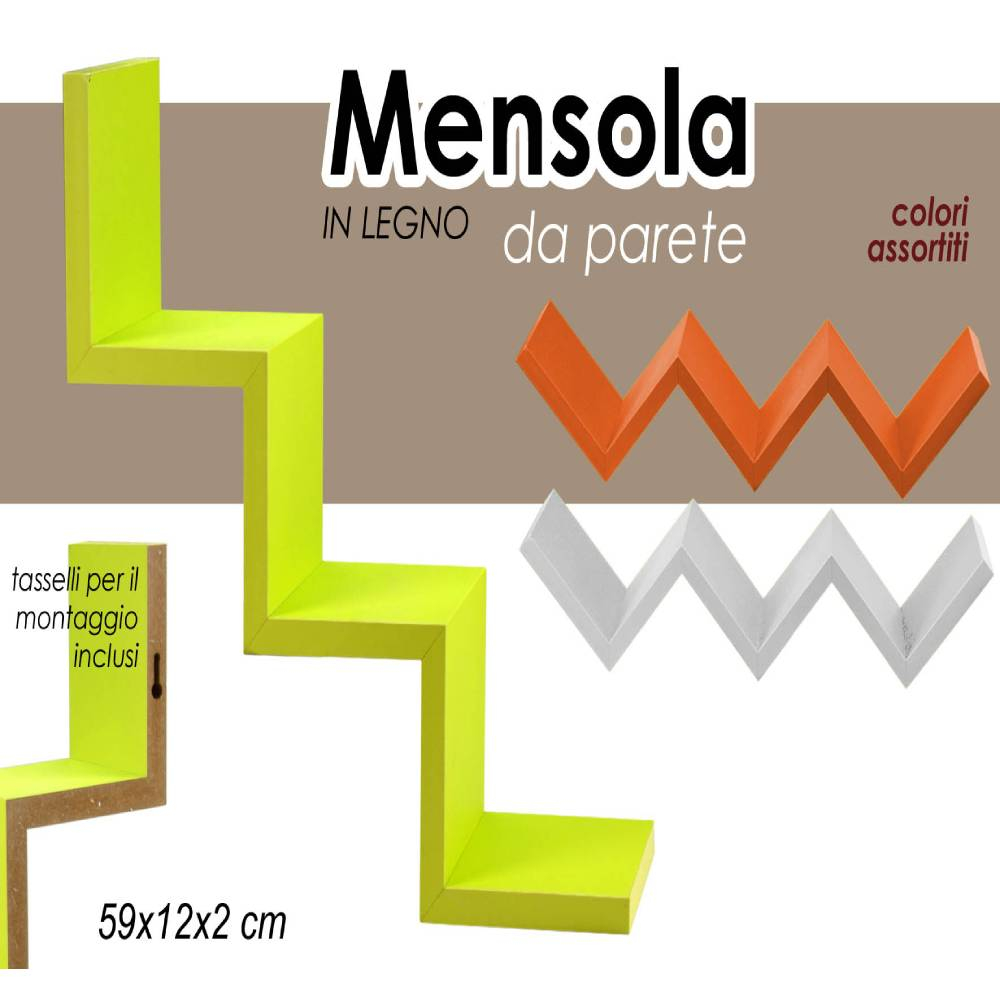 Mensola scala