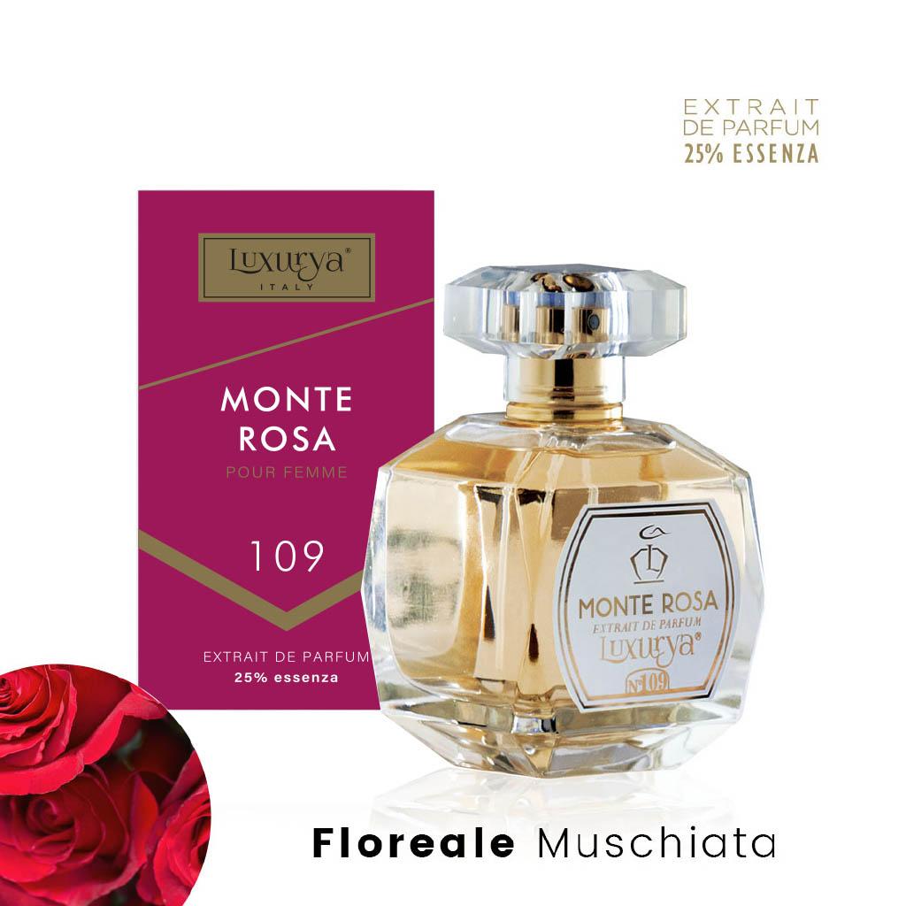 N° 109 - Monte Rosa