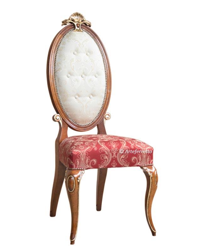 """Chair """"Top Regal"""""""