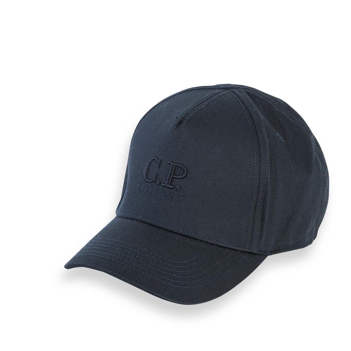 Cappellino C.P. Company Blu