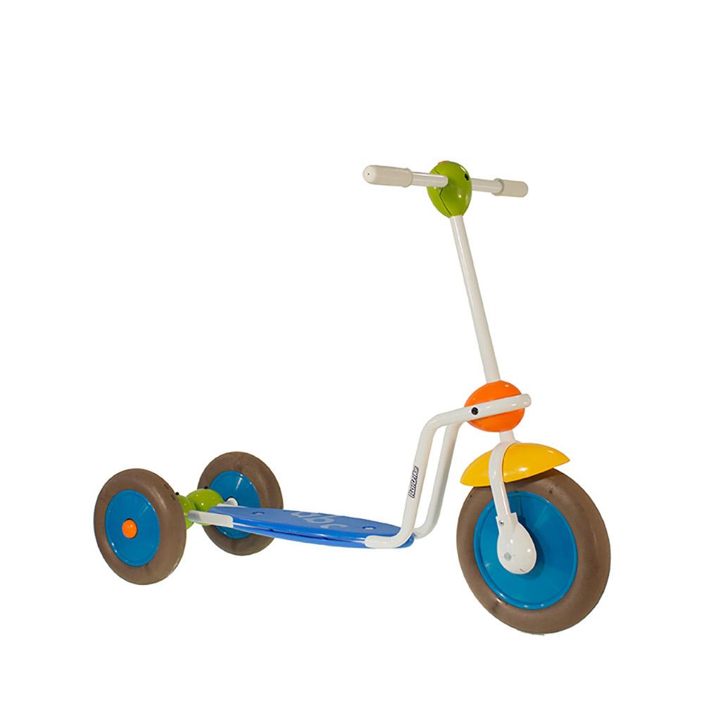 Scooter Abc - 2-4 anni