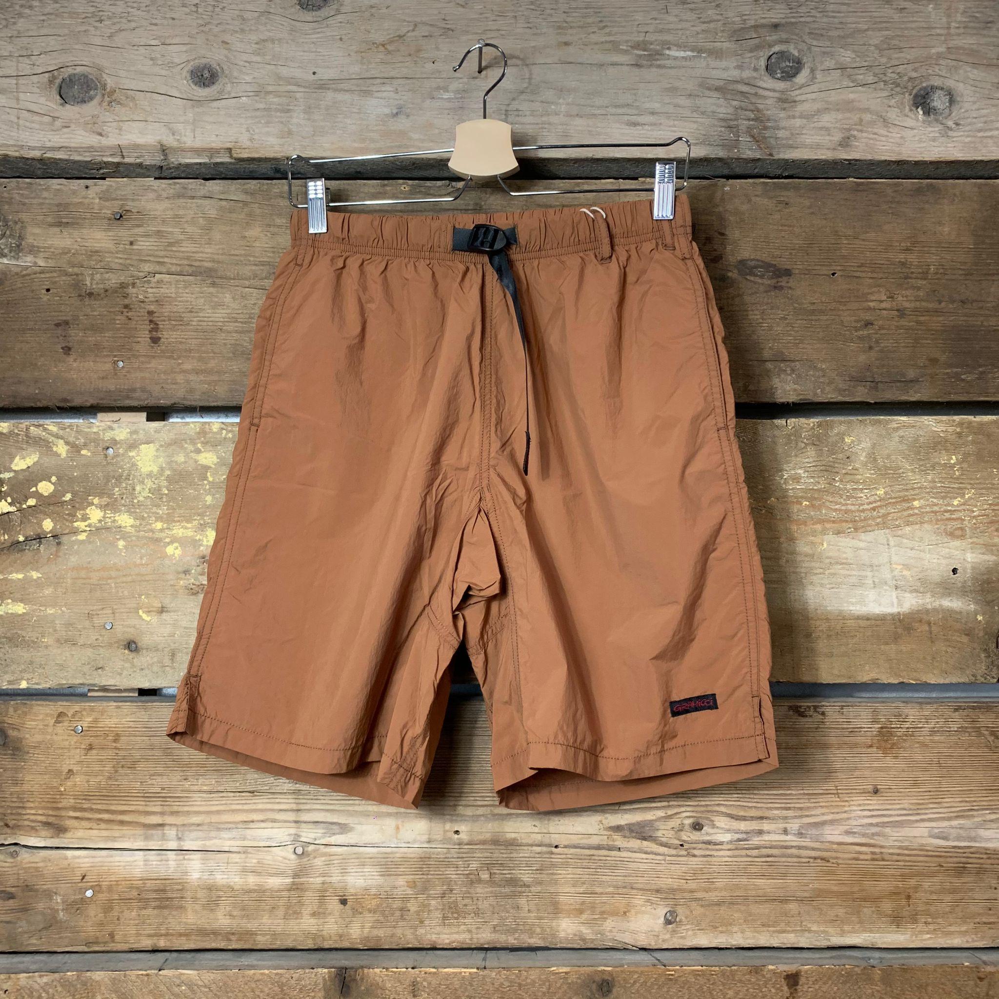 Pantaloncino Gramicci Packable G-Shorts Mocha