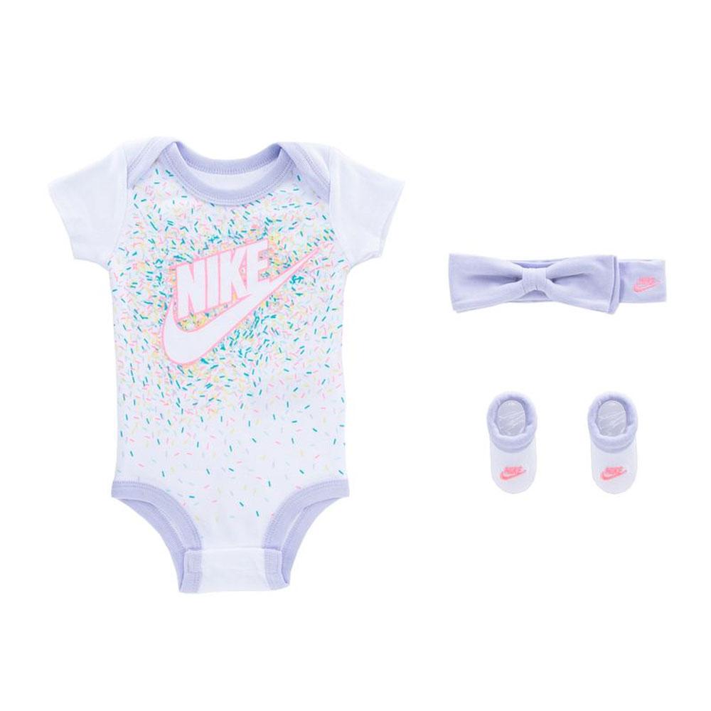 Nike SET da 3 PEZZI Neonato