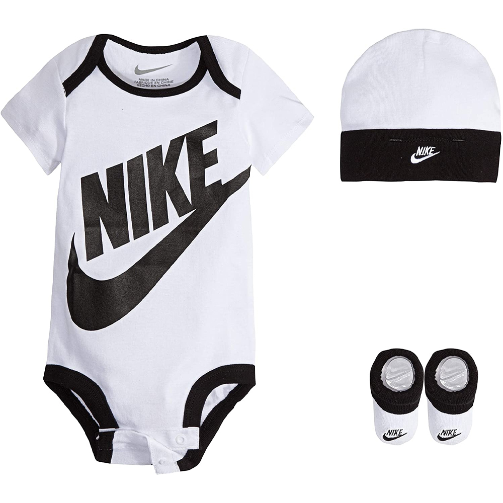 Nike SET da 3 PEZZI 6-12 Mesi