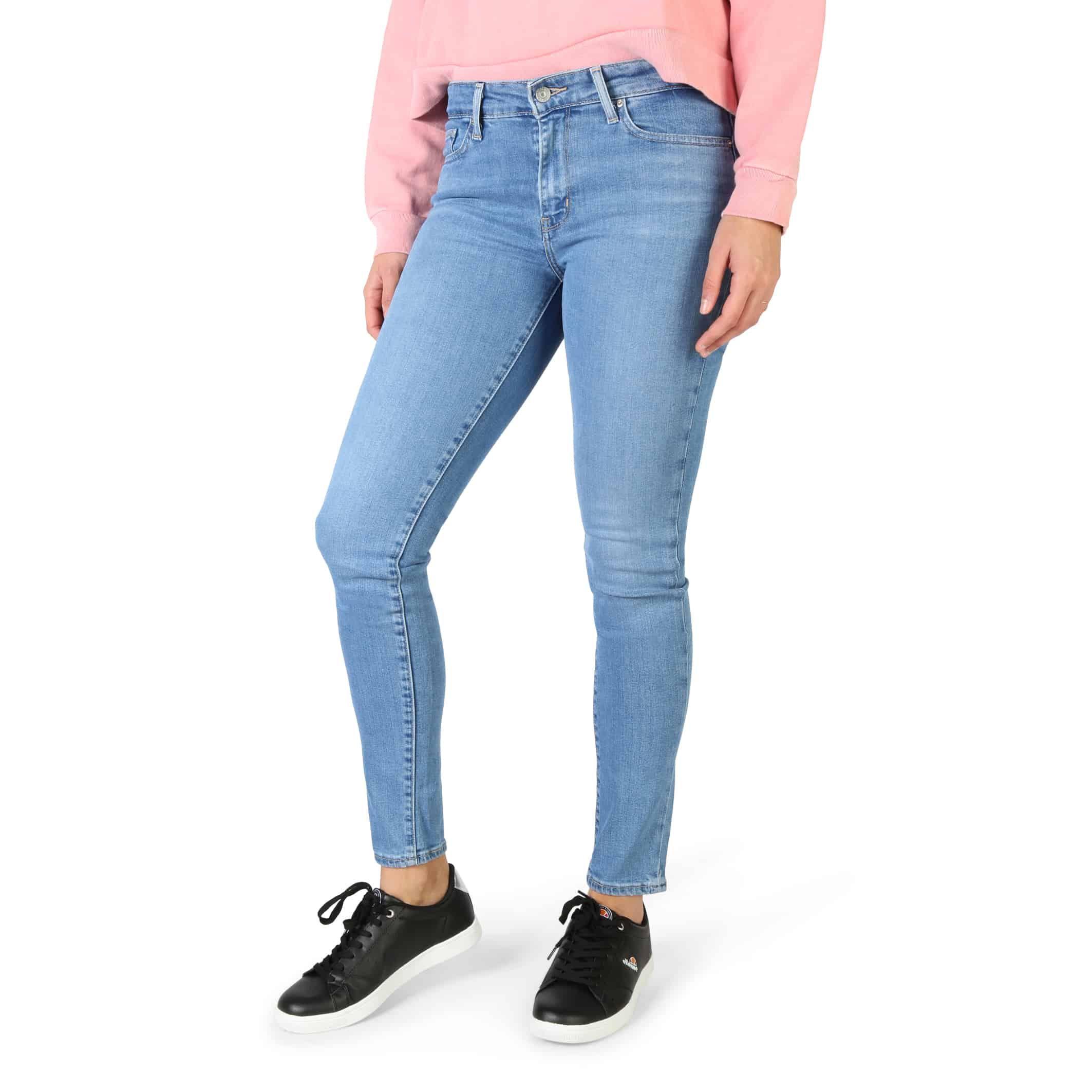 Jeans Levis711-SKINNY